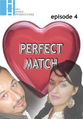 Perfect Match: Episode 4 - Jose & Shay
